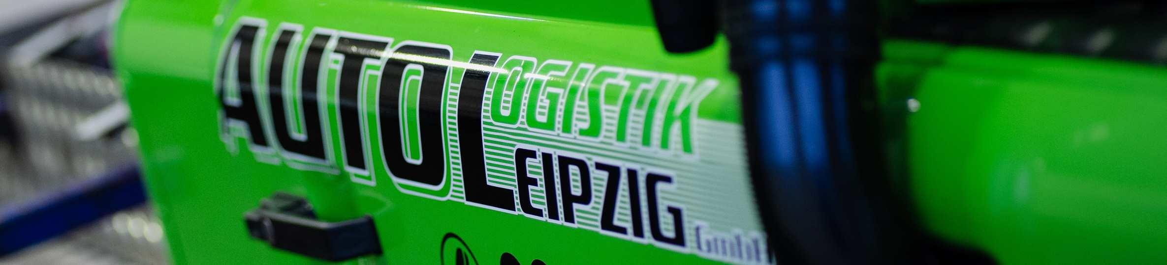 Autologistik Leipzig